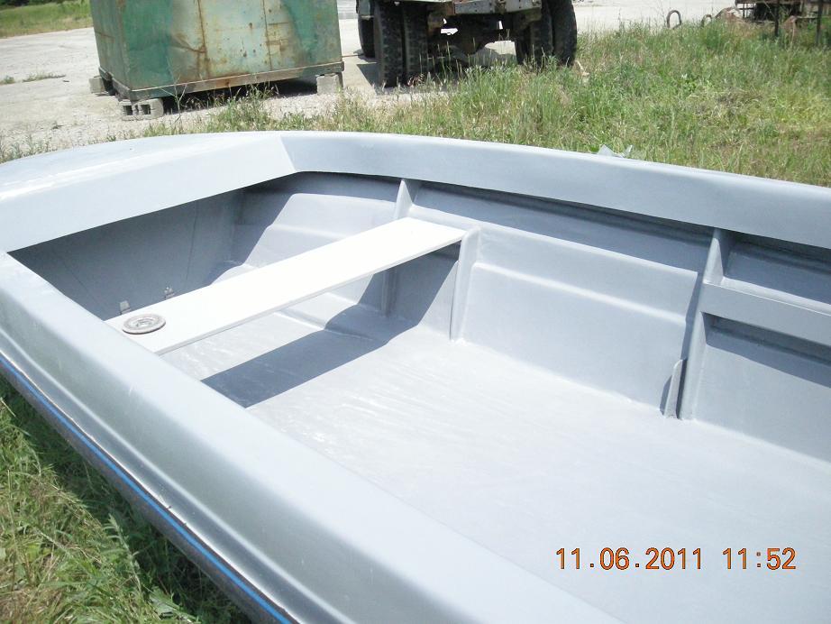 купить лодку касатка 520