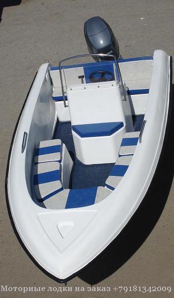 регистрация лодки краснодарский край