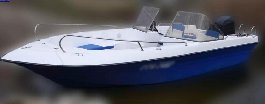 лодка пвх катран 350