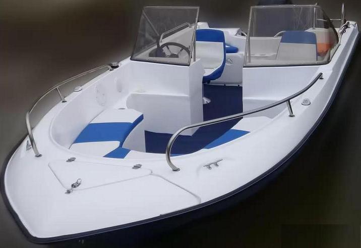 катран 555 лодка
