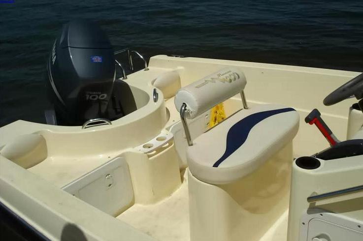 производство пластиковых прогулочных лодок