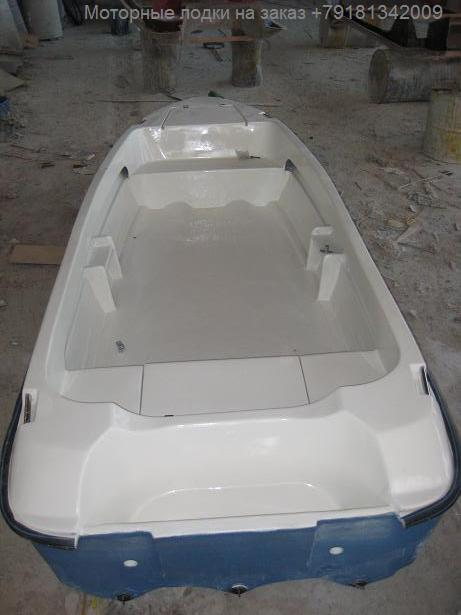 лиман 410 лодка