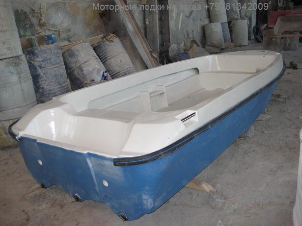 ганча лодка